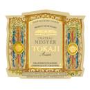 Etikett im Retrostil für Wein