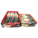 Produktverpackung für Warenpräsentation von Teigwaren im Regal