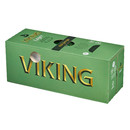 Viking beer in an attractive promotional packaging for bins