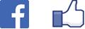 Icon Facebook Seite