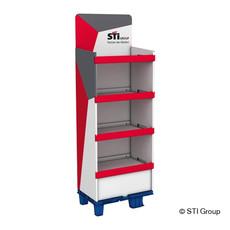 Shelf Click Multi