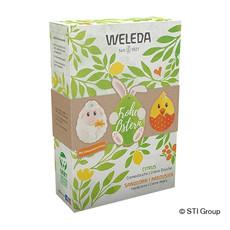 Weleda presents Easter joy