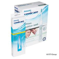 Folding boxes for Philips Sonicare ensure dental hygiene