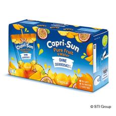 MultipurPOSe Capri-Sun packaging
