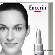 Sample skincare packaging