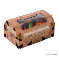 Packaging makes origin tangible