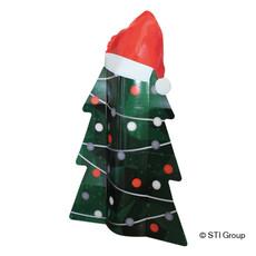 "Christmas tree ""to go"""