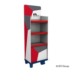 Shelf Click Mono