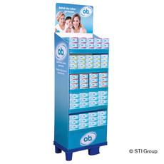 Display manufacturer develops cost-effective secondary display with many advantages
