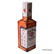 Advent calendar Jim Beam